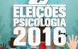 Eleições Psicologia 2016