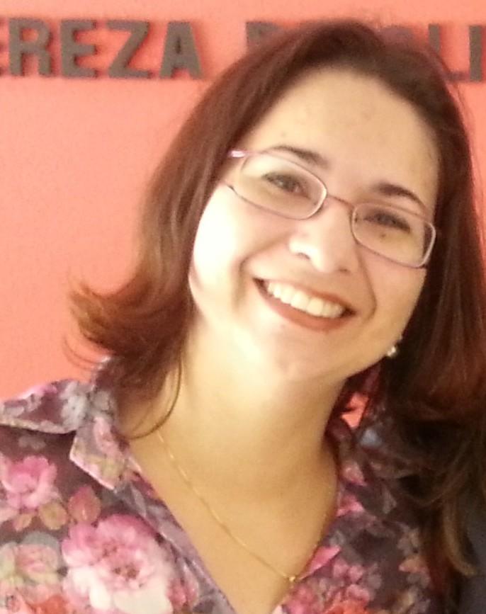 Andrea dos Santos Nascimento