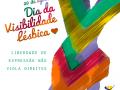 29 de Agosto - Dia Nacional da Visibilidade Lésbica