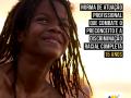 Imagem de jovem negro sorrindo, para marcar os 15 anos de criação da resolução do CFP sobre atuação de profissionais da Psicologia em relação ao preconceito e à discriminação racial