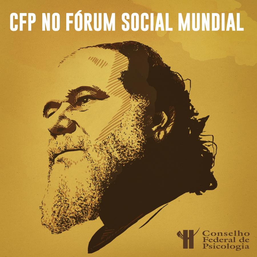 CFP no Fórum Social Mundial