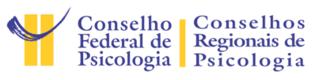 Logotipos do Sistema Conselhos de Psicologia