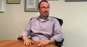 Psicólogo Emerson Fernando Rasera (UFU)