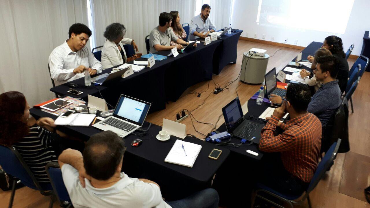 Reunião da Comissão de Direitos Humanos - CFP