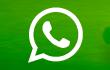 Estamos no WhatsApp. Cadastre-se e receba notícias