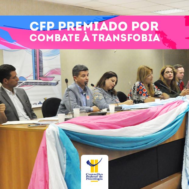 Conselheiro do CFP, Pedro Paulo fala da Resolução 01/2018 em cerimônia da IV Semana da Visibilidade Trans Hanna Suzart