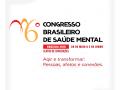 CFP divulga o 6º Congresso Brasileiro de Saúde Mental