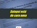 Site do Satepsi foi reformulado