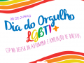Com as cores da bandeira da diversidade, CFP celebra o Dia do Orgulho LGBTI+