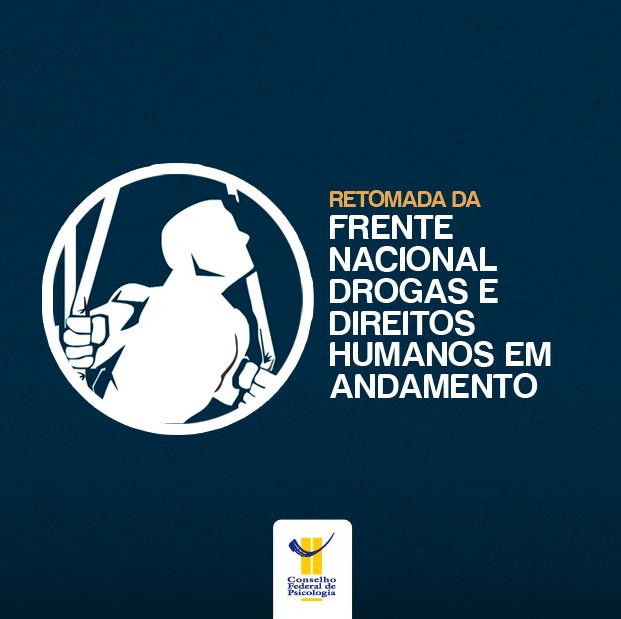 Frente Nacional Drogas e Direitos Humanos
