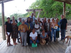 Comunidades tradicionais do Pantanal recebem missão do CNDH