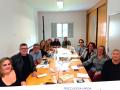Em uma mesa, representantes de diversas entidades da Psicologia discutem os rumos da Psicologia como ciência e profissão