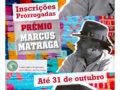 Inscrições prorrogadas para o 1º Prêmio Marcus Matraga de Direitos Humanos