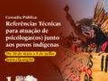 Consulta Pública do Crepop: Políticas públicas para povos indígenas