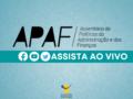 Acompanhe ao vivo segunda parte da APAF virtual